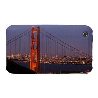 San Francisco, California iPhone 3 Funda