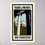 San Francisco, California, los E.E.U.U. Posters