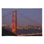 San Francisco, California Mantel