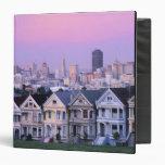 San Francisco, California. Opinión el Victorian