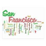 San Francisco, California Postal