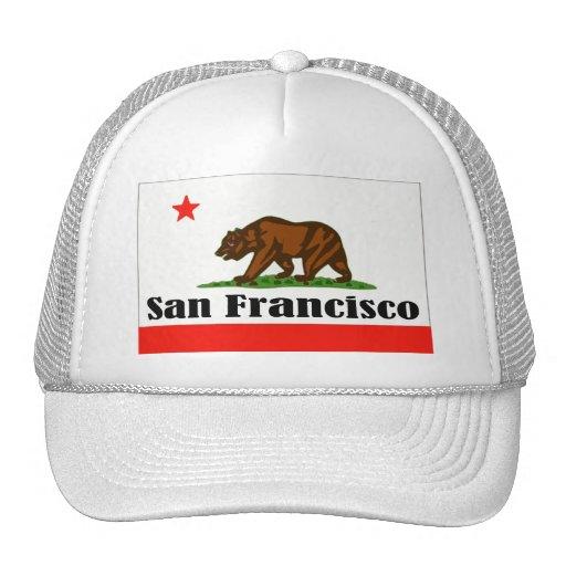 San Francisco, California -- Productos Gorros