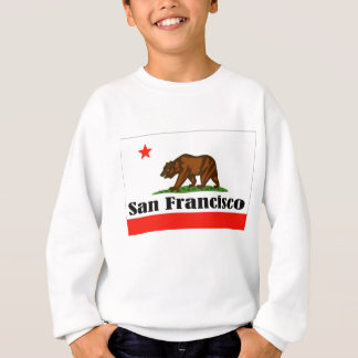 San Francisco, California -- Products Sweatshirt