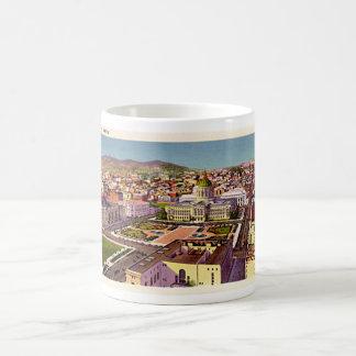 San Francisco, California Tazas De Café