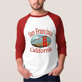 San Francisco California Tee Shirt