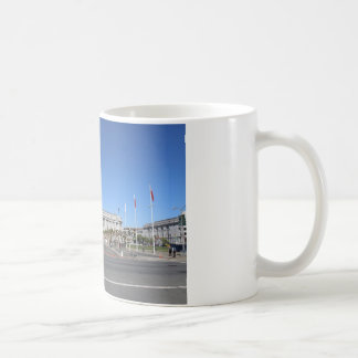 San Francisco Capitol Building Coffee Mug