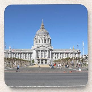 San Francisco Capitol Building Coasters