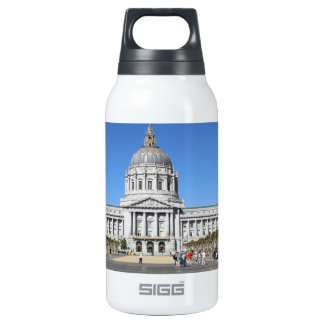 San Francisco Capitol Building Insulated Water Bottle