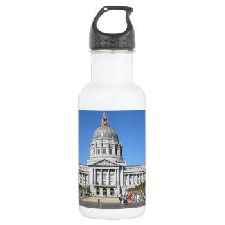 San Francisco Capitol Building Stainless Steel Water Bottle