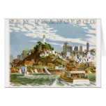 San Francisco Cards