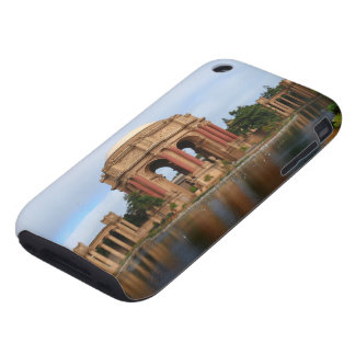 San Francisco Tough iPhone 3 Case