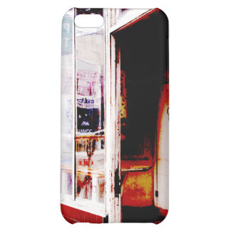 San Francisco Case For iPhone 5C