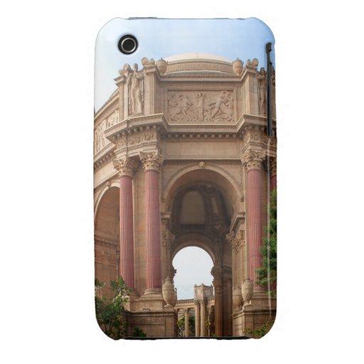 San Francisco Case-Mate iPhone 3 Case