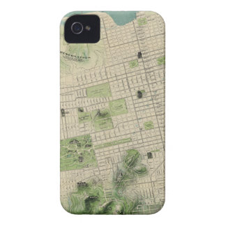 San Francisco Case-Mate iPhone 4 Case