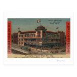 San Francisco, CAView de Nanking Fook Co. Postales