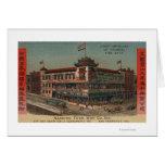 San Francisco, CAView de Nanking Fook Co. Tarjetas