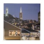San Francisco cena Teja