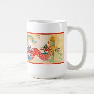 San Francisco Chinatown Mug