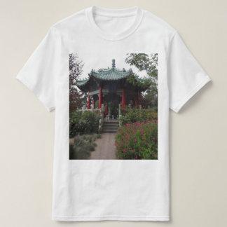 San Francisco Chinese Pavilion T-shirt