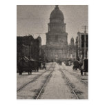 San Francisco City Hall from 8th St Postcards