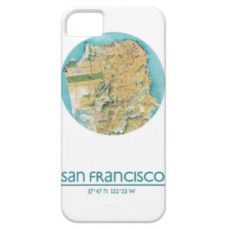 SAN FRANCISCO CITY IPhone Case iPhone 5 Cover