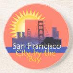 San Francisco Coaster