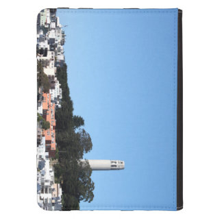 San Francisco Coit Tower Kindle Touch Cover