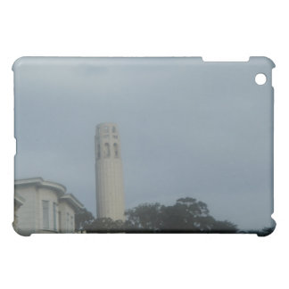 San Francisco Coit Tower iPad Mini Cover