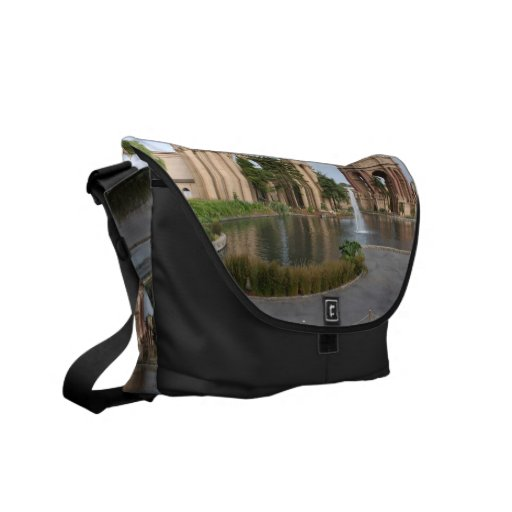 San Francisco Courier Bags