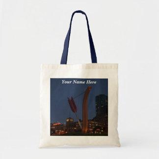 San Francisco Cupid's Span #3 Tote Bag