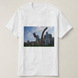San Francisco Cupid's Span #5 T-shirt