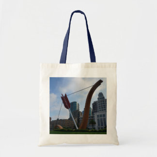 San Francisco Cupid's Span #5 Tote Bag