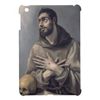 San Francisco de El Greco