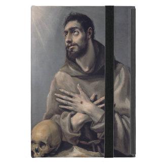San Francisco de El Greco iPad Mini Cárcasas