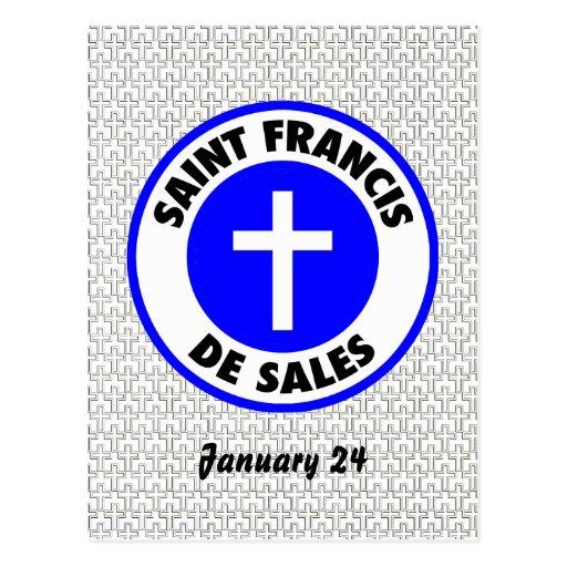 San Francisco De Sales Postal