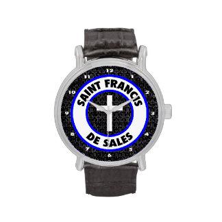 San Francisco De Sales Relojes De Mano