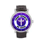 San Francisco De Sales Reloj De Mano