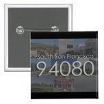 San Francisco del sur 94080 Pins