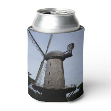 everydaylifesf San Francisco Dutch Windmill Can Cooler