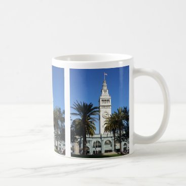 everydaylifesf San Francisco Ferry Building #3 Mug