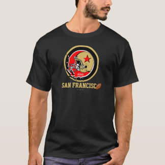 San Francisco Football 2012 T-Shirt 1