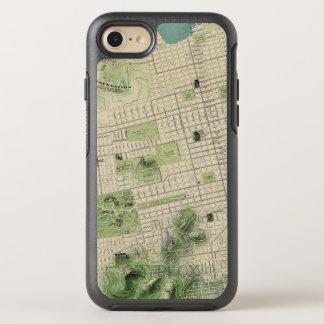 San Francisco Funda OtterBox Symmetry Para iPhone 7