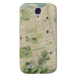 San Francisco Funda Para Galaxy S4