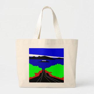 San Francisco Gay Area - San Francisco Bay Area Canvas Bags