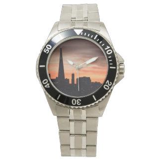 San Francisco Giants Relojes De Mano