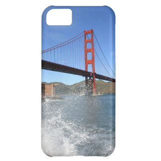 San Francisco Golden Gate Bridge Case For iPhone 5C