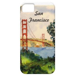 San Francisco Golden Gate Bridge Case iPhone 5 Covers