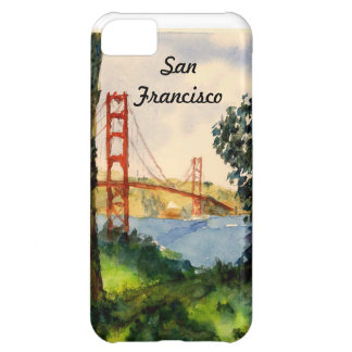 San Francisco Golden Gate Bridge Case iPhone 5C Covers
