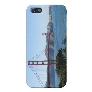 San Francisco Golden Gate Bridge Cover For iPhone 5/5S