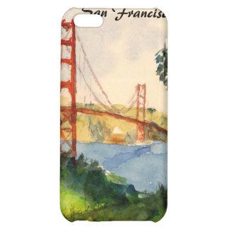 San Francisco Golden Gate Bridge iPhone Case Case For iPhone 5C